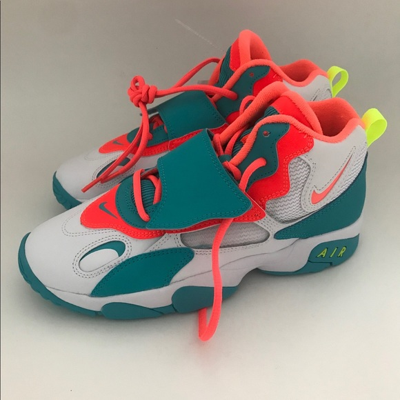 many styles special section popular brand Nike air speed turf gs size 7